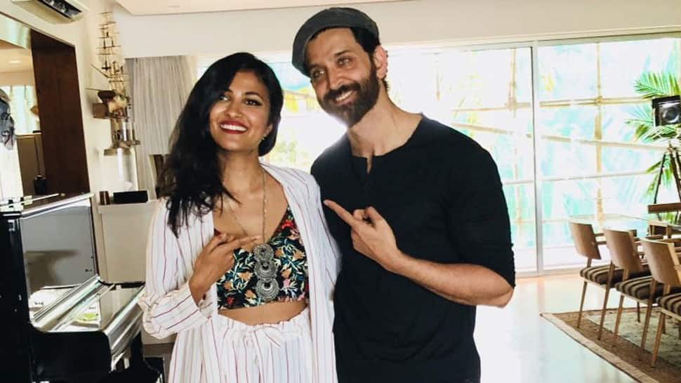Hrithik Roshan is a fan of Vidya Vox