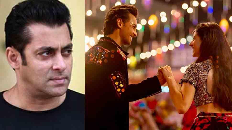 Salman Khan's film Loveratri hurts Hindu sentiments, will not allow its screening, says VHP