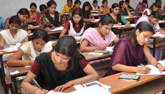 Tamil Nadu class 10 SSLC results 2018 declared on tnresults.nic.in ...
