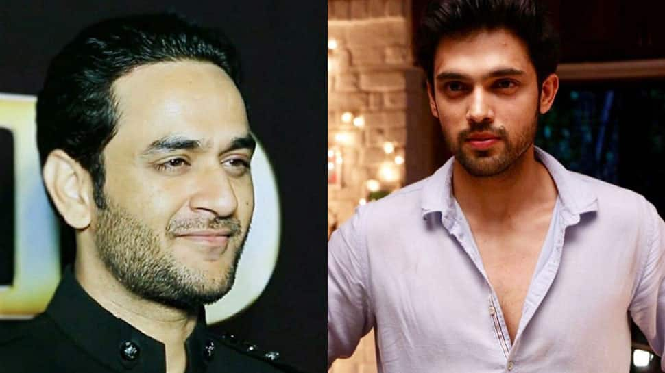 Vikas Gupta-Parth Samthaan patch-up at a party? Deets inside