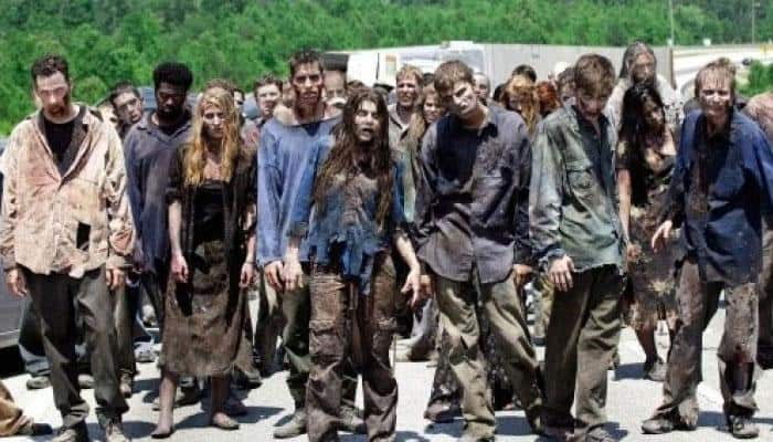 When Florida City sent out zombie alert during major power outage