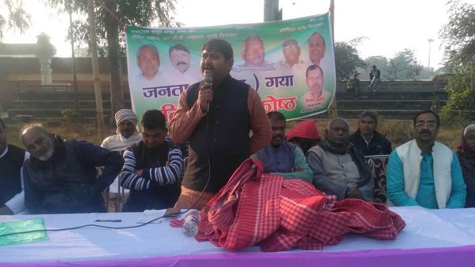 JDU leader Pragati Mehta's wife commits suicide, no note found