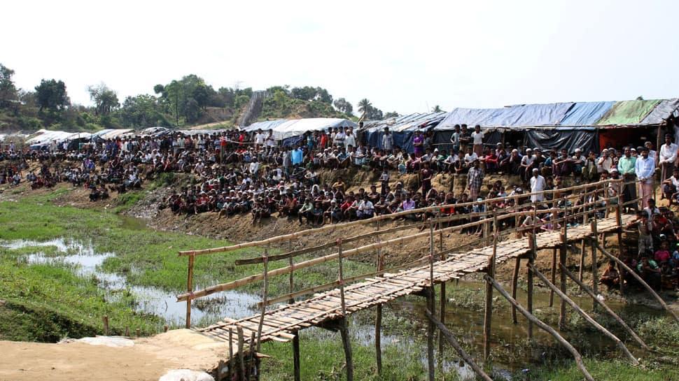 Rohingya insurgents killed Hindu villagers in Myanmar: Amnesty