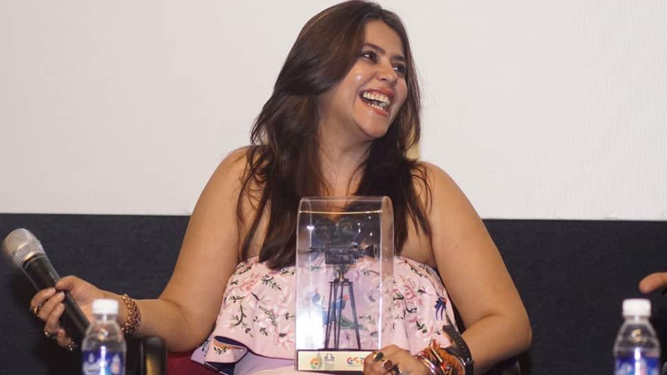 Ekta Kapoor plans personal screening for film after eight years