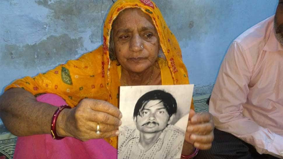 Jaipur resident Gajanand Sharma, missing for 36 years, traced to Lahore Central Jail