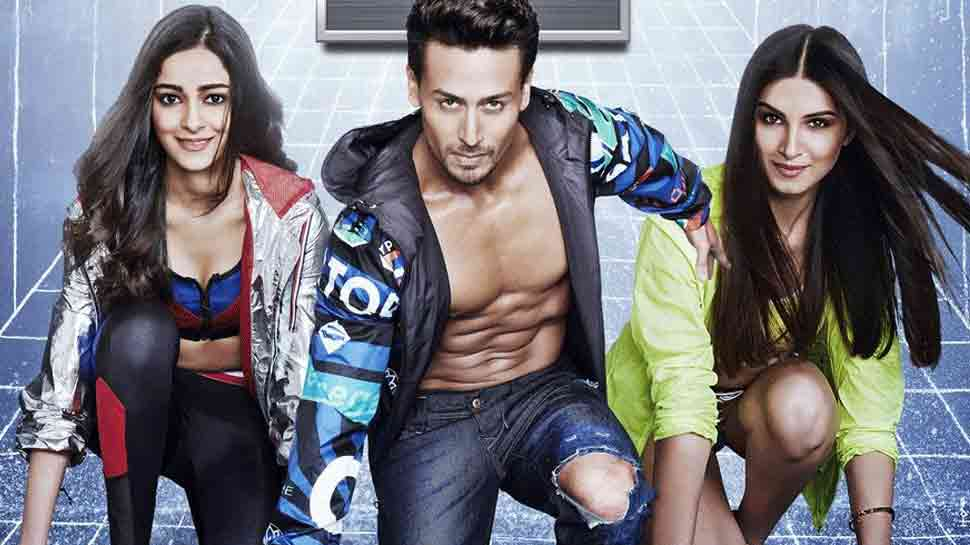 Student of the Year 2 motion posters out; Tiger Shroff, Ananya Panday and Tara Sutaria turn cool students—Watch