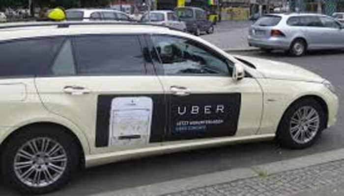 Uber ends Arizona self-driving program following fatality