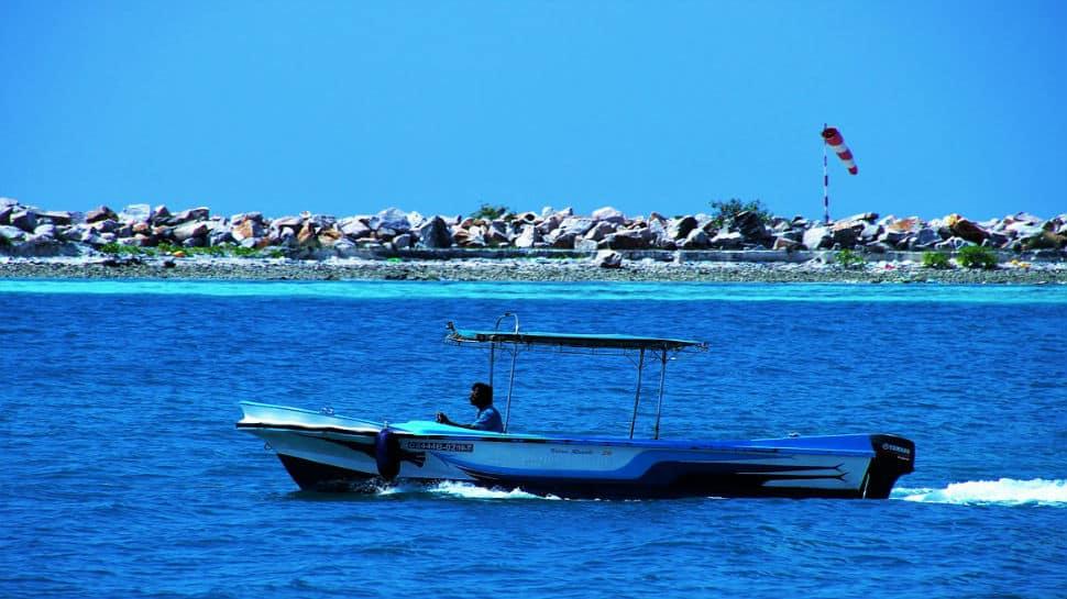 Maldives more inclined towards China: Navy Chief Admiral Sunil Lanba