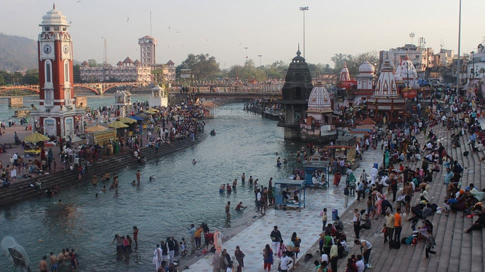 Ganga Dussehra—Timings, Puja, Vidhi and Significance