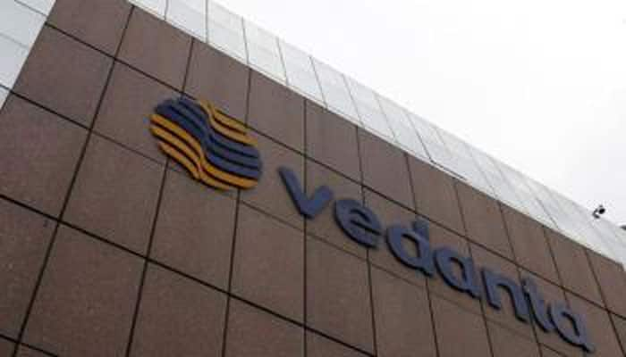 Vedanta shares down over 2% on Anti-Sterlite protests