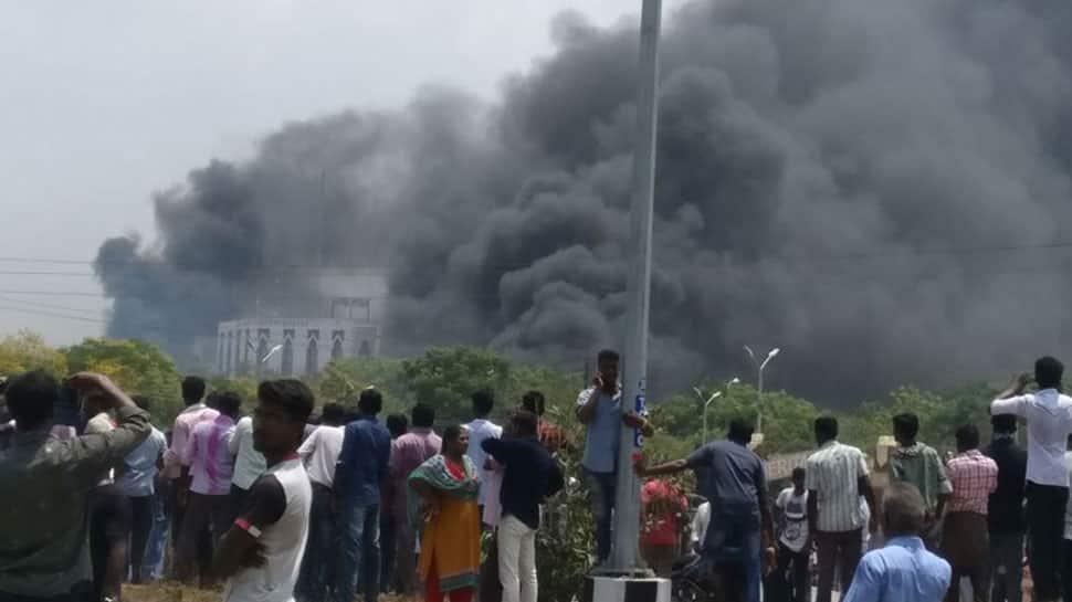Controversy, closure, chaos– Vedanta's Sterlite plant has seen it all