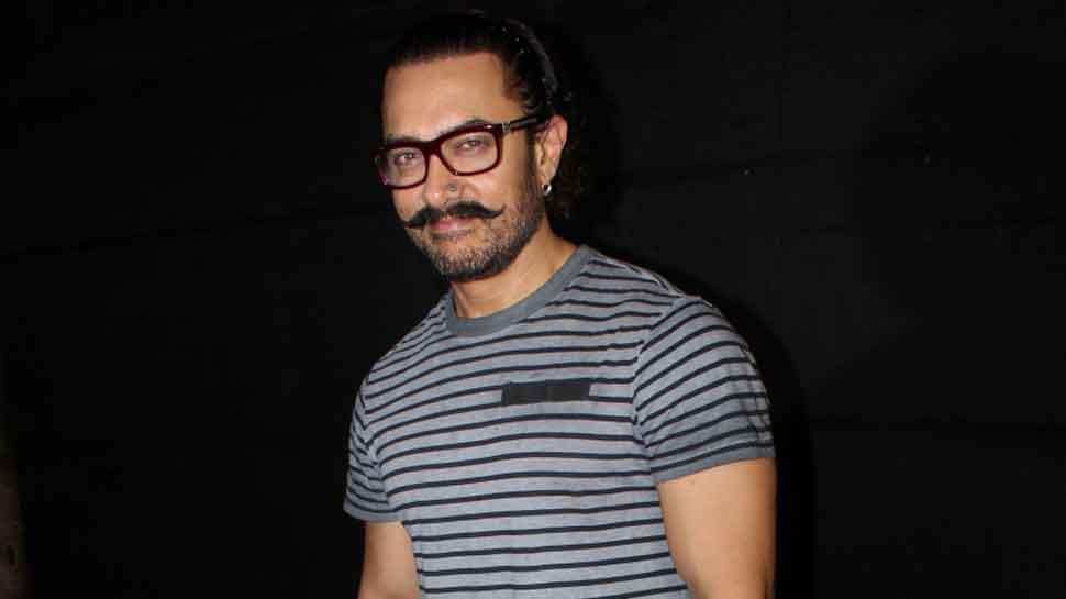 I was a minority, a lone ranger: Aamir Khan
