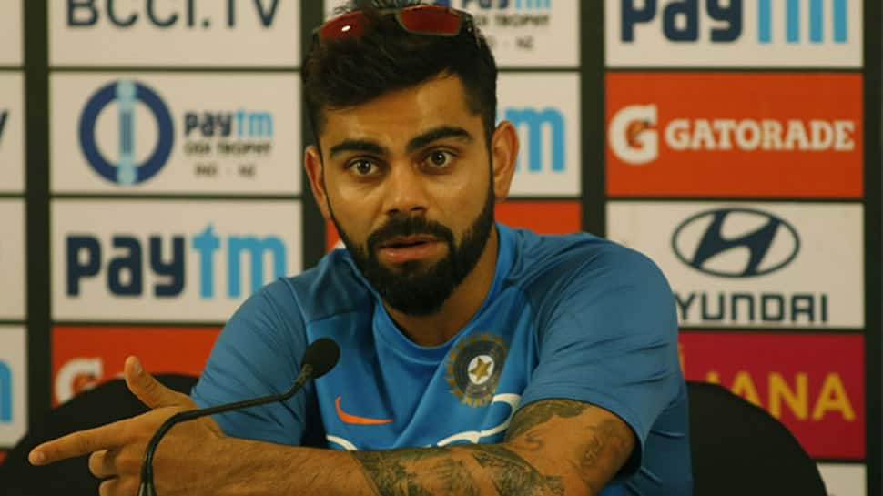 No slip disc injury but Virat Kohli's County stint to be curtailed: BCCI official