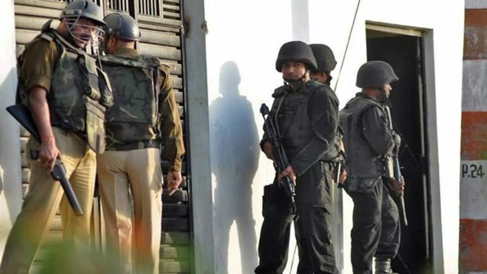 Suspected ISI agent, who worked at Indian diplomat's house in Pakistan, arrested