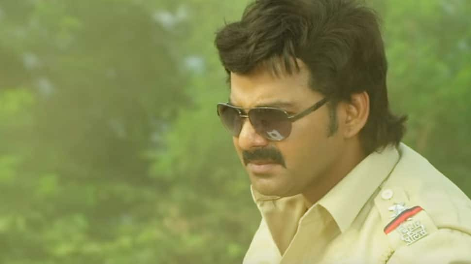 Bhojpuri power star Pawan Singh's next film titled 'Raja'—Check out who plays the female lead