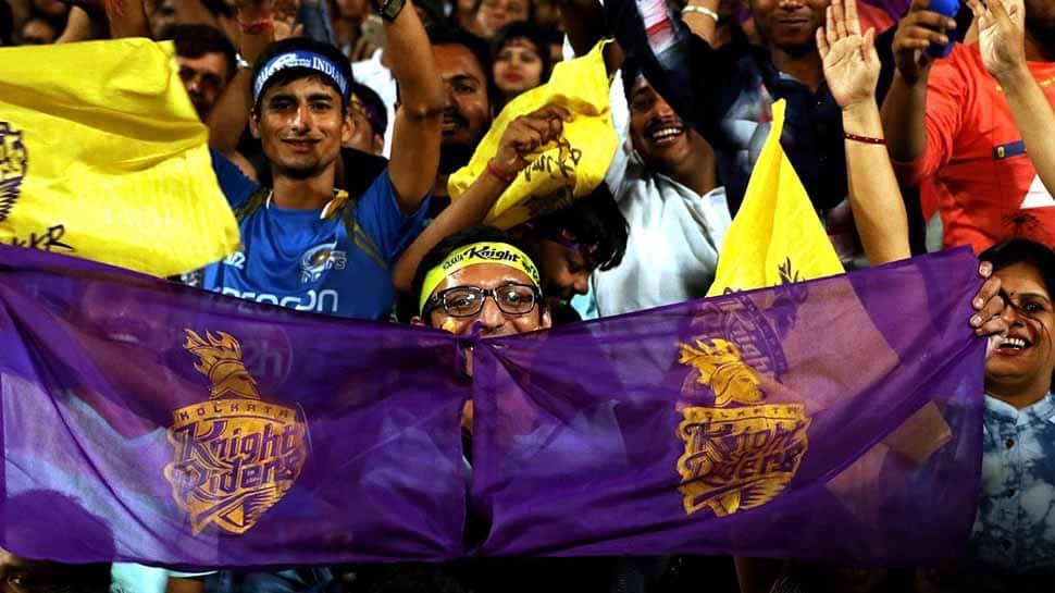 IPL 2018: KKR banking on home advantage against SRH, says Kuldeep Yadav