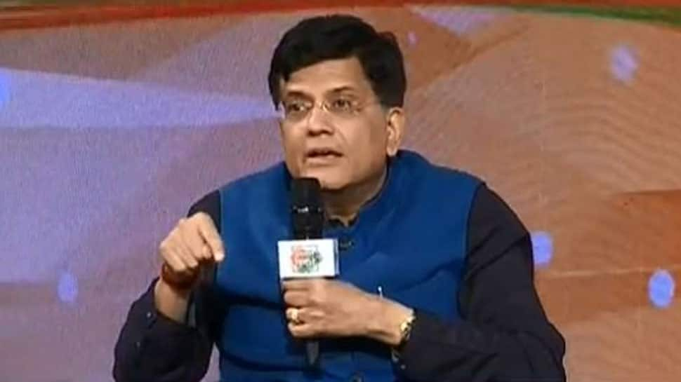 Safety is topmost priority of our government: Railway Minister Piyush Goyal