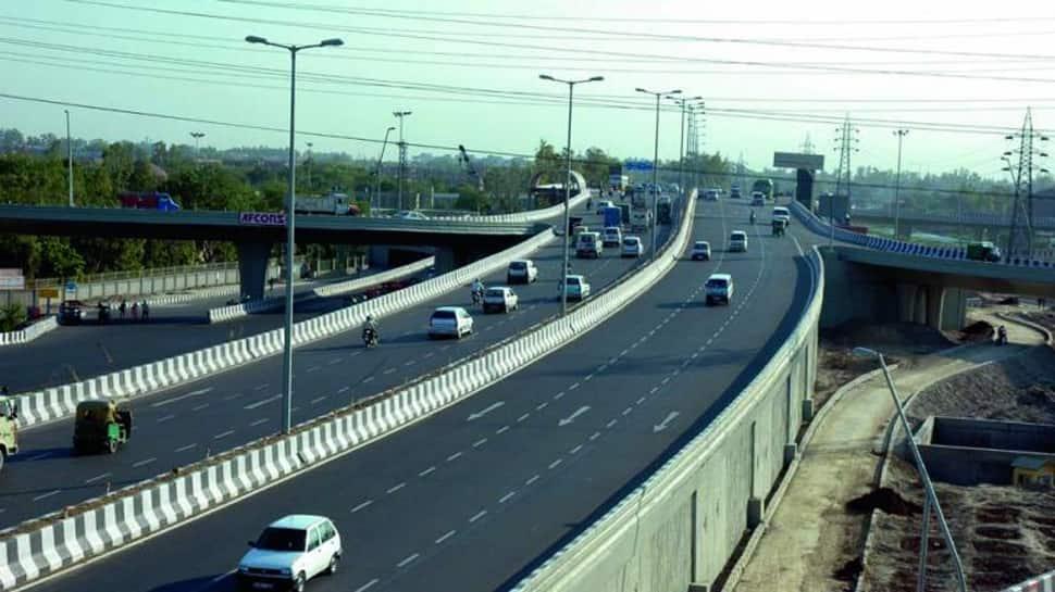 Delhi's Lajpat Nagar flyover to re-open on Friday