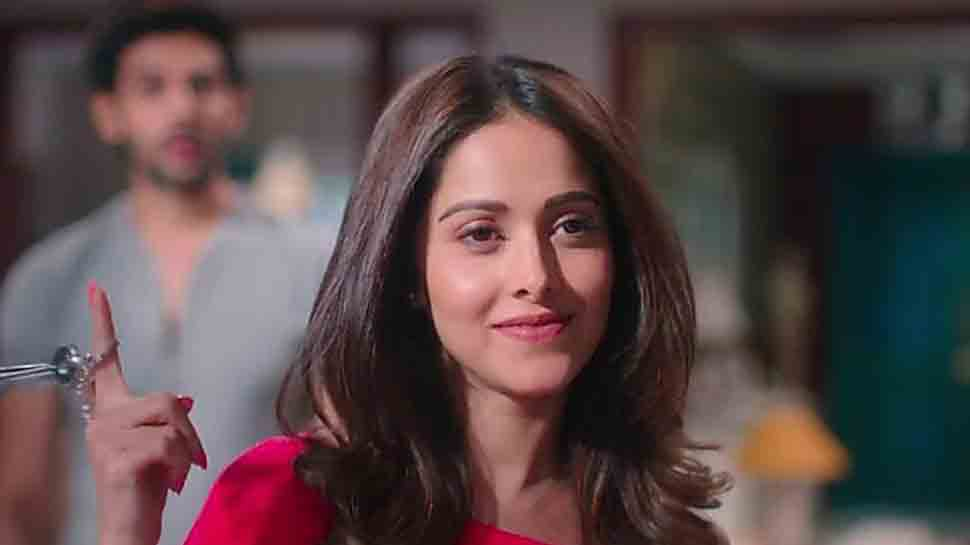 Nushrat Bharucha to star in a music video with Atif Aslam