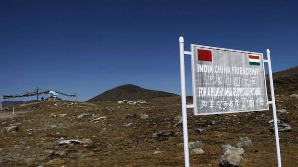 PLA installing new early warning monitoring system along Indo-China border