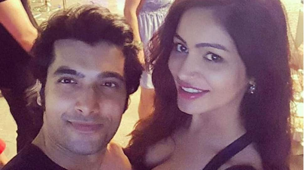 TV actor Ssharad Malhotra and girlfriend Pooja Bisht call it quits!