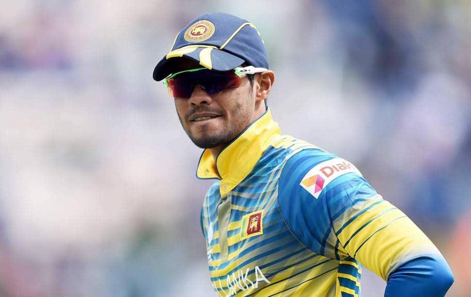 Sri Lanka cricketer Dhananjaya de Silva quits tour after father's murder