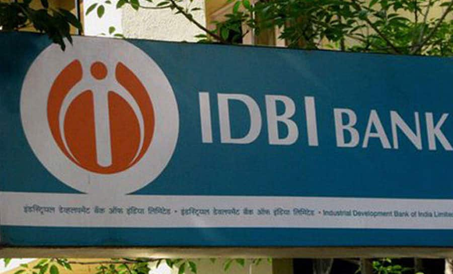 IDBI Bank's net loss widens to Rs 5,663 crore in Q4