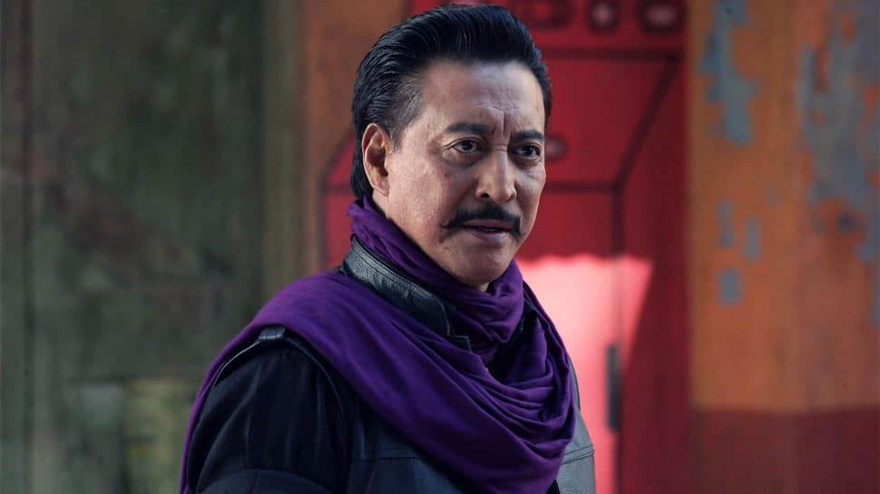 I can do that: Danny Dengzongpa on leading life sans acting