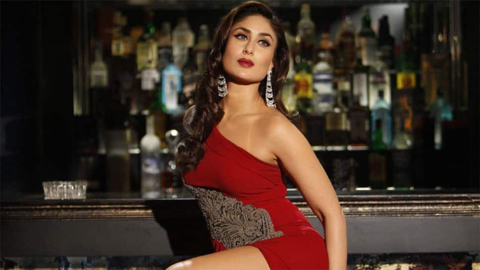 I am proud of my glamorous image: Kareena Kapoor Khan