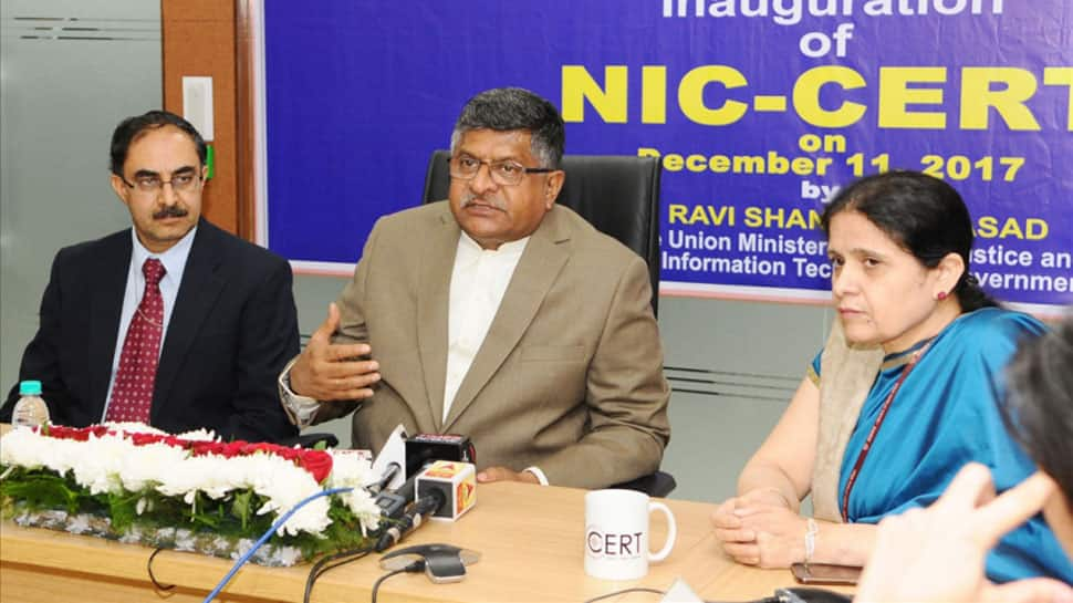 National Data Centre at Bhubaneswar to offer 24*7 operations with secure hosting for e-Governance