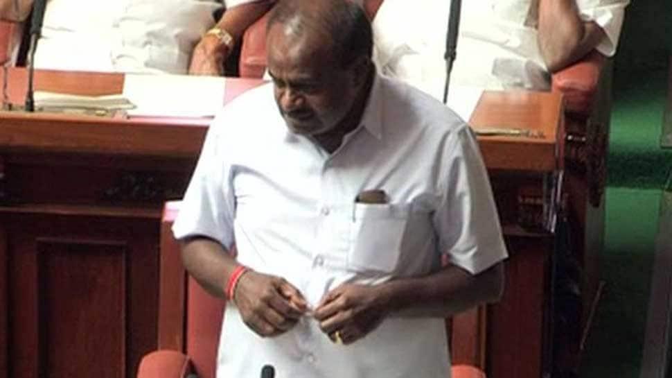 Real action will begin now: HD Kumaraswamy after winning trust vote in Karnataka Assembly