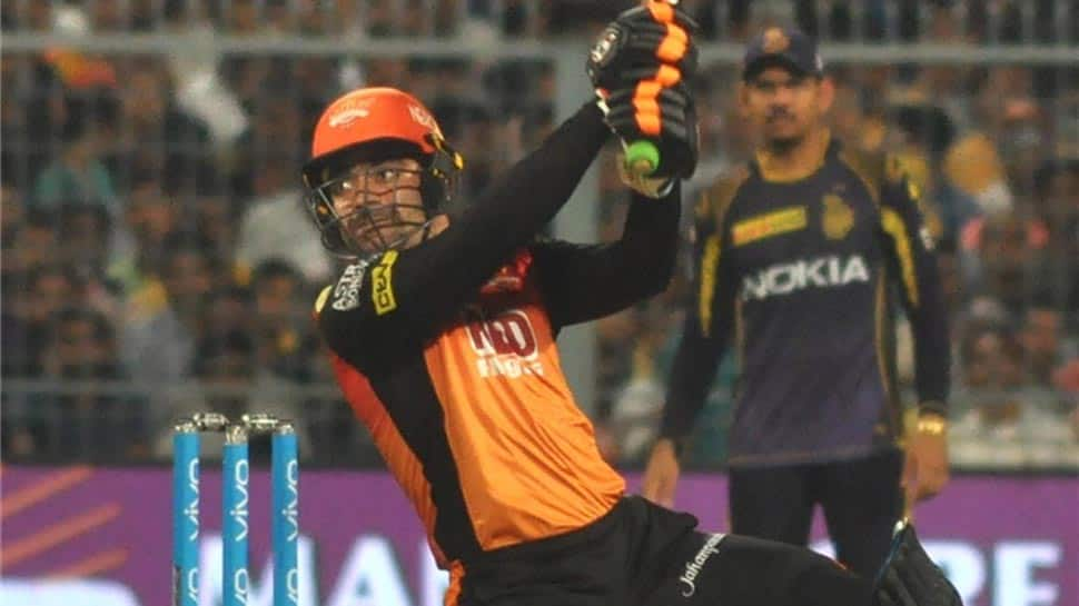 IPL 2018: King Rashid demolishes KKR to take SRH into final against CSK