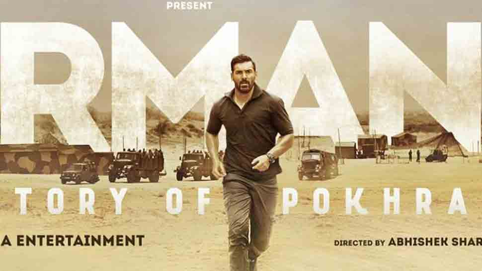 John Abraham's Parmanu Box Office collection suffers due to IPL?