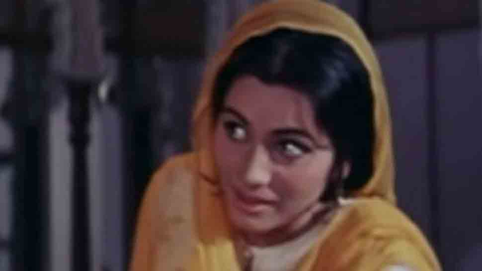 'Pakeezah' actor Geeta Kapoor dies in old age home