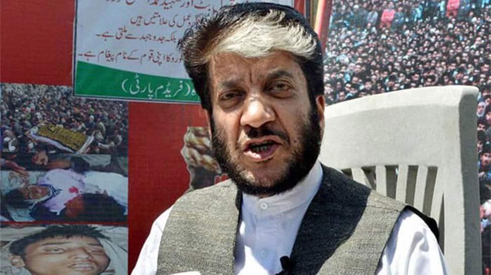 CBSE Class 12 results declared; separatist leader Shabbir Shah's daughter tops from J&K