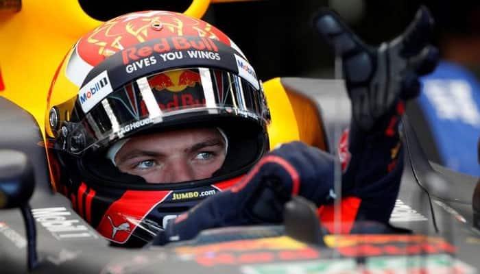 Max Verstappen crashes in final Monaco practice