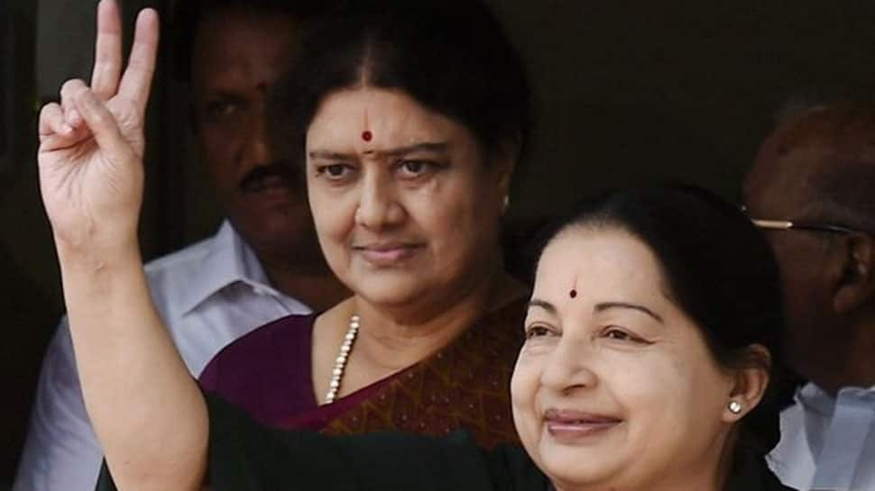 Jayalalithaa's audio clip, diet chat released by probe panel