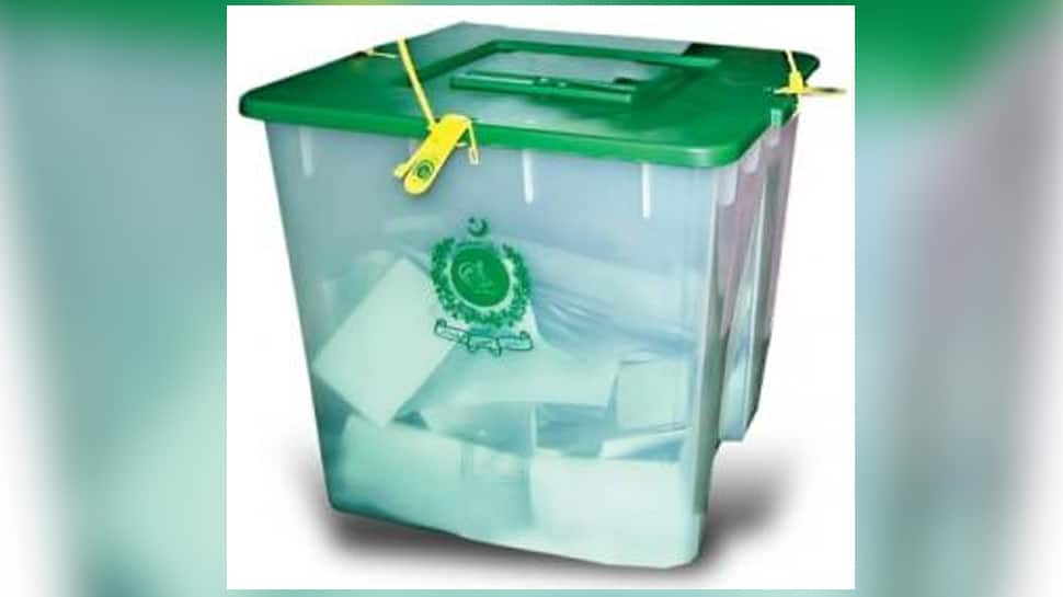 Pakistan announces general elections on July 25