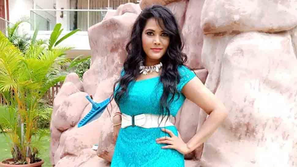 Bhojpuri dancing queen Seema Singh plays lead in web series Bhabhi
