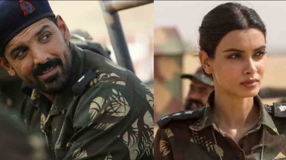 John Abraham's Parmanu witnesses 58.51% growth at Box Office after poor show