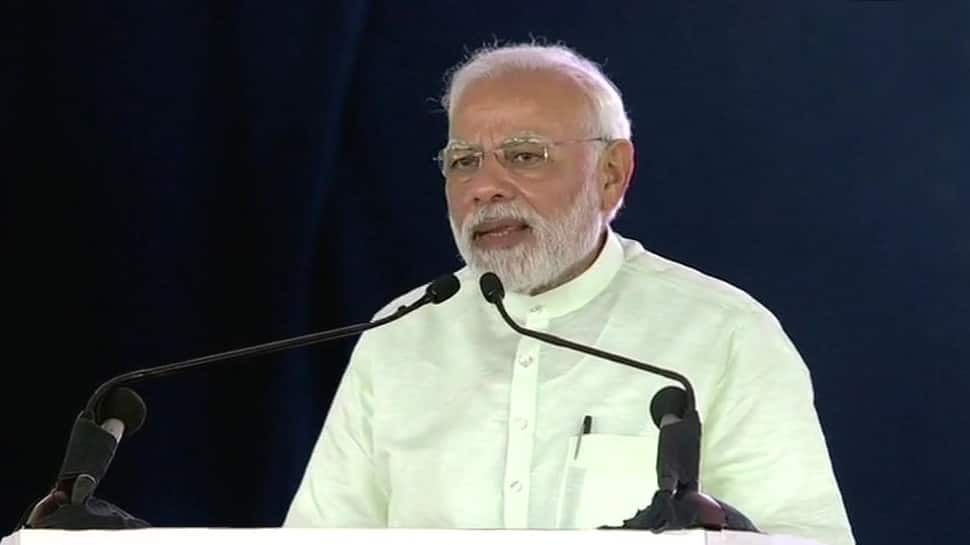 Never knew they would oppose India for the sake of opposing Modi: PM on Congress