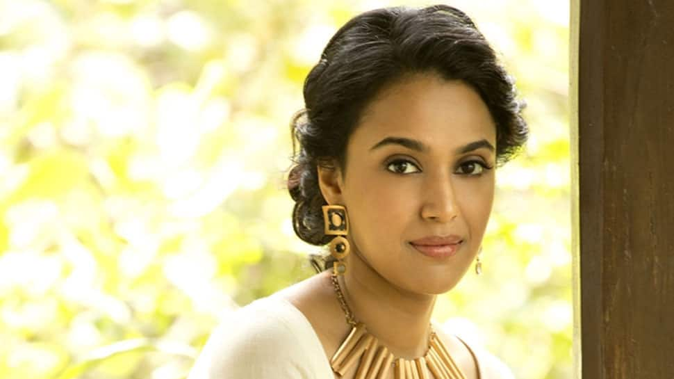 I will never pick a role just because it's glamorous, says Swara Bhasker