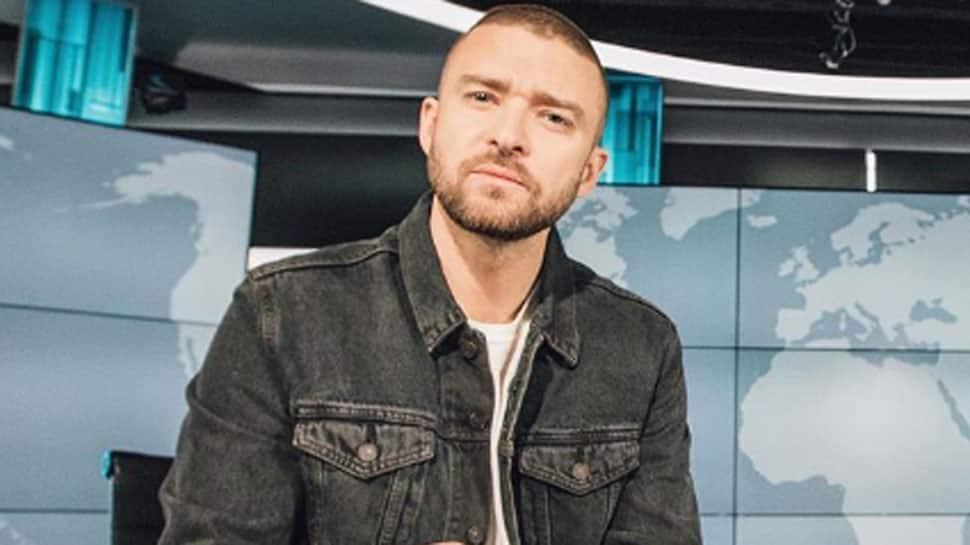 Justin Timberlake visits Texas school shooting victim at hospital