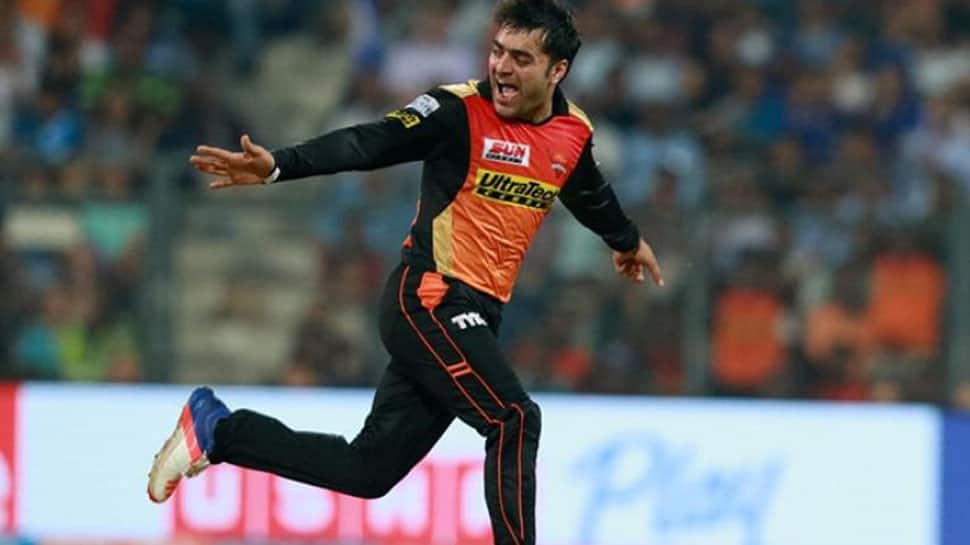 Rashid Khan is up there with top spinners in game: Kane Williamson