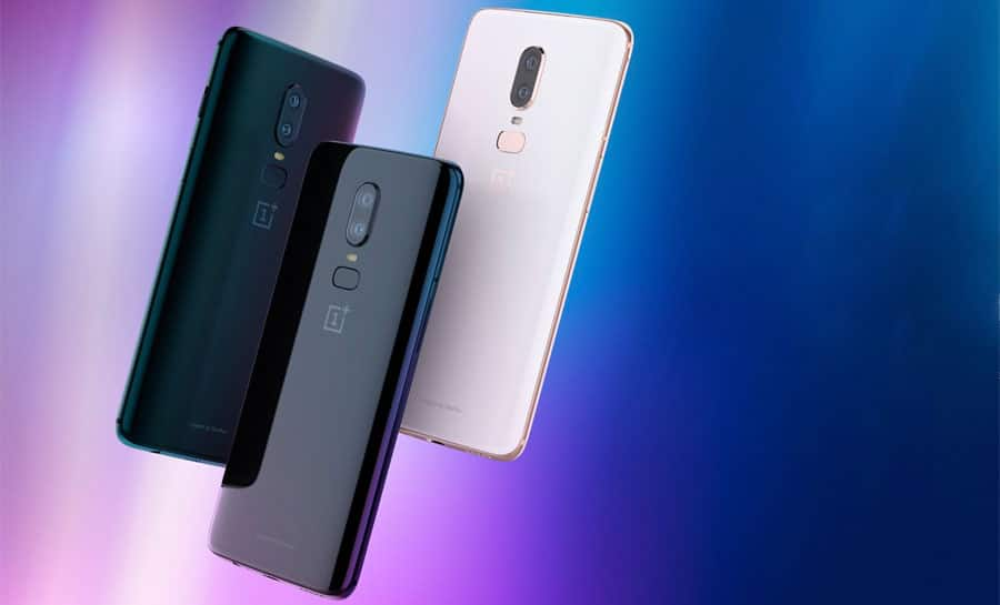 OnePlus 6 records 3 million pre-launch 'Notify Me' registrations on Amazon