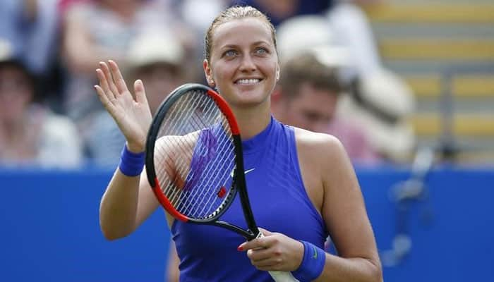 French Open: Petra Kvitova proves to be ultimate survivor as she lives to fight another day