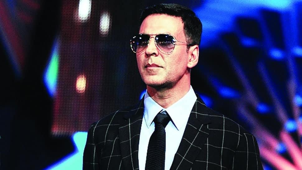 Commercial cinema can change people's perception: Akshay Kumar