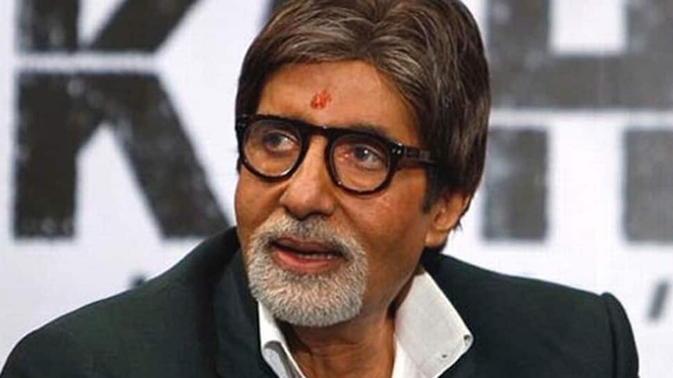 I've no intention of being relevant: Big B
