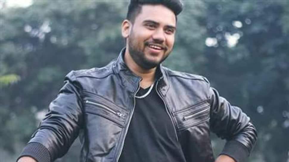 Budding Punjabi singer found dead, police probing murder