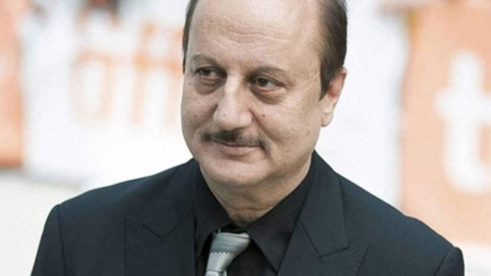 Anupam Kher hopes to create awareness on relevant social issues